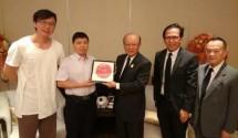 """走进""""一带一路:潮汕人在泰国创下全球最大华人跨国公司之一"""