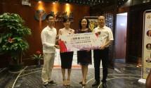 启元公益捐赠300万温拿演唱会门票 致献深圳建设者