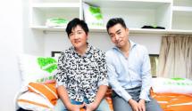 【公益教育】顧佳斌:用40歲之后的時光享受慈善的快樂