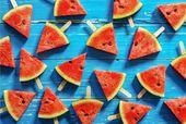 夏天吃對瓜,藥物不用抓!