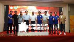 2018广东联盟杯七人制足球赛正式启动