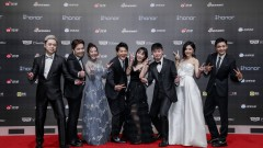 電影之夜各榮譽揭曉 彭于晏周冬雨獲最佳男女演員