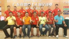 2018广东联盟杯(佛山南海赛区)七人制足球赛即将开锣!