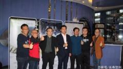 【寿城威武】又有三部取景于贺州的微电影在南宁首映