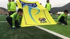 足球为媒 全力东融贺州市举办第一届青少年足球 锦标赛
