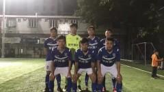 2018广东联盟杯湛江赛区亚军球队—湛江荣兴·江南世家足球队