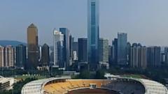 粤港澳大湾区中英文形象宣传片来了!