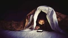 不带手机上床,做到就是赚到
