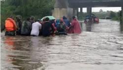 最新!河北邢台洪灾已致25人死亡 河北省委省政府将派工作组
