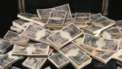 日本拟向低收入者发放1.5万日元现金 促进消费