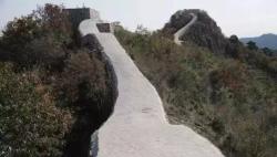 """国家文物局组织调查""""最美野长城被抹平""""事件"""