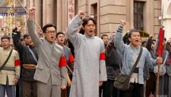 《秋收起义》登陆广东卫视 红色青春力量呼之欲出