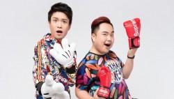 用31小时传播音乐盛典 广东年轻DJ组合创直播纪录