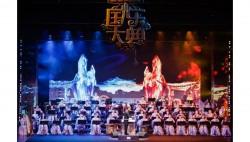 媒意見獨家|探訪《國樂大典》的臺前幕后 ——專訪總導演林維樺