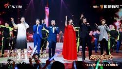《勞動號子》致敬之夜:王宏偉、戴玉強、陳思思、霍尊、薩頂頂、劉力揚聯袂唱號子