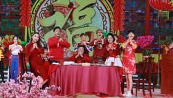 《金鼠迎春樂繽紛》  ——2020珠江頻道除夕晚會