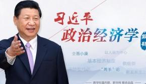 习近平政治经济学解码