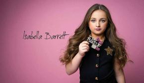 美国9岁网红秒变百万富豪 创办个人珠宝品牌