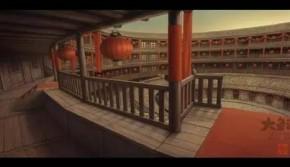《大鱼海棠》官方手稿发布:中国元素美的惊人