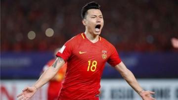 郜林制胜 国足1-0乌兹别克 保留出线希望