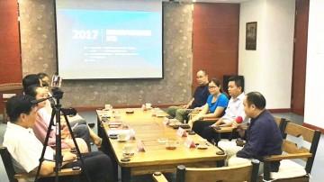 首场智库组织与教育创新沙龙在粤举行