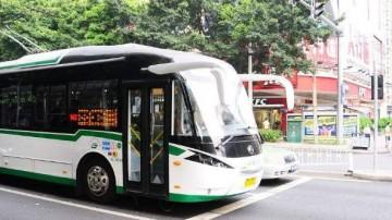 注意! 高考期间部分公交线路有调整