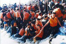 二十年沧海桑田,九八年那场洪水告诉了我们很多