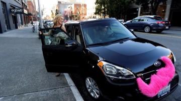 """孤注一掷的Uber、骑虎难下的滴滴和谋求卖身的Lyft ,""""共享专车""""恐迎来生存危机"""