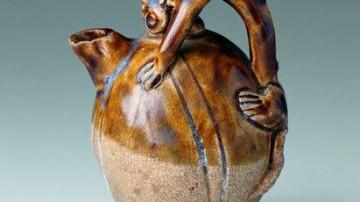 非遗中国:长沙窑铜官陶瓷烧制技艺