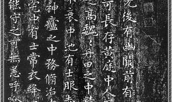 """王羲之爱用笔""""何以长存千年——探访""""妙笔之乡""""河南汝阳刘村"""