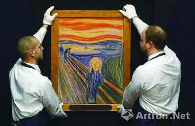 購買藝術品需要知道的事