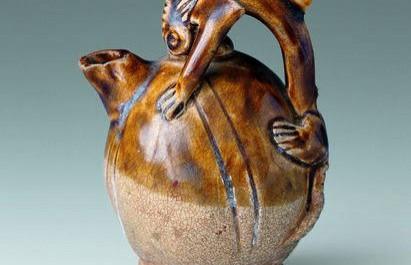 非遺中國:長沙窯銅官陶瓷燒制技藝