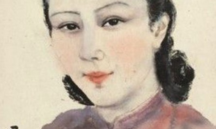 生死劫難下,那個溫柔而堅韌的女畫家
