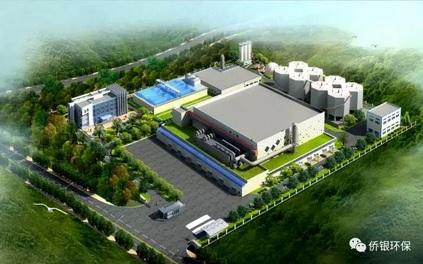 广州垃圾分类动员大会部署新工作 侨银环保树典范