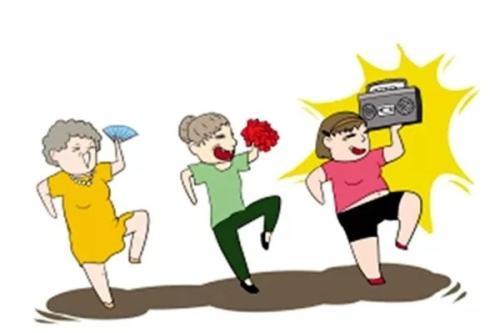 這段時間您還想著廣場舞嗎?來聽聽呼吸道專家給出的建議