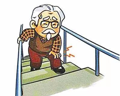 老年人膝關節疼痛怎么辦?