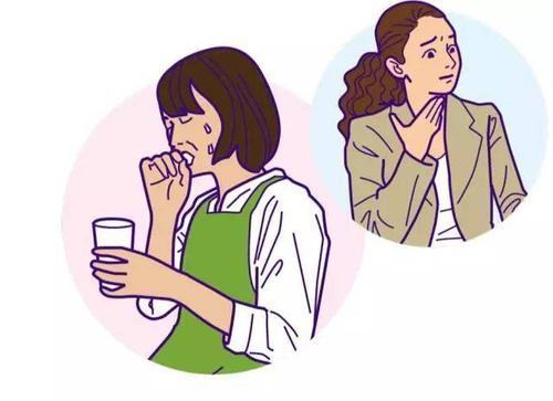 咽喉不適、聲嘶痰多、咳嗽清嗓…… 要警惕這種病