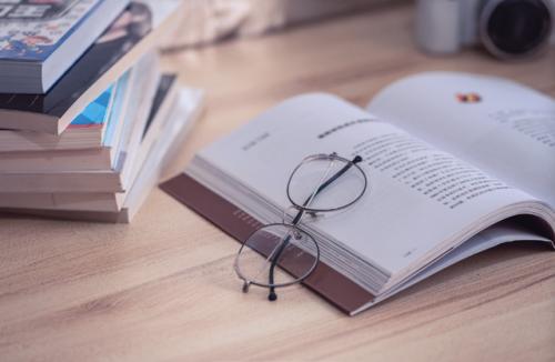 世界讀書日,讓精神在閱讀中豐盈