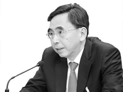 朱小丹:创新发展是经济结构调整的核心和关键