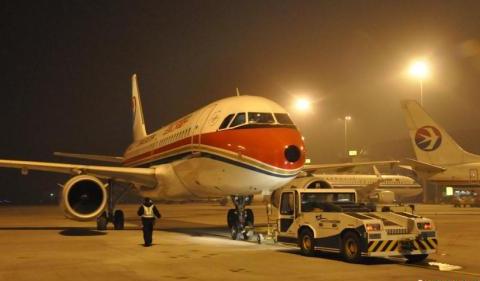 民航局:2015年发生通用航空事故9起
