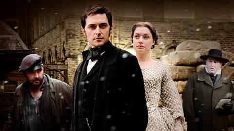 美国人评选了史上最好看的10部英剧