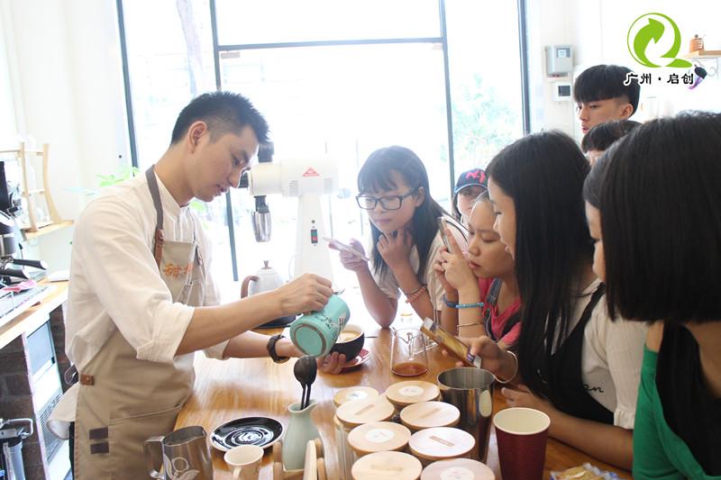 2019广东省青年公益创新资助行动