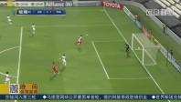 亚冠西亚区十六强首回合 亚吉拉主场一球险胜